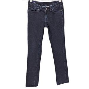 Patagonia Denim Jeans Dark Blue Wash Sz 27